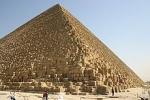 О тайнах египетских пирамид